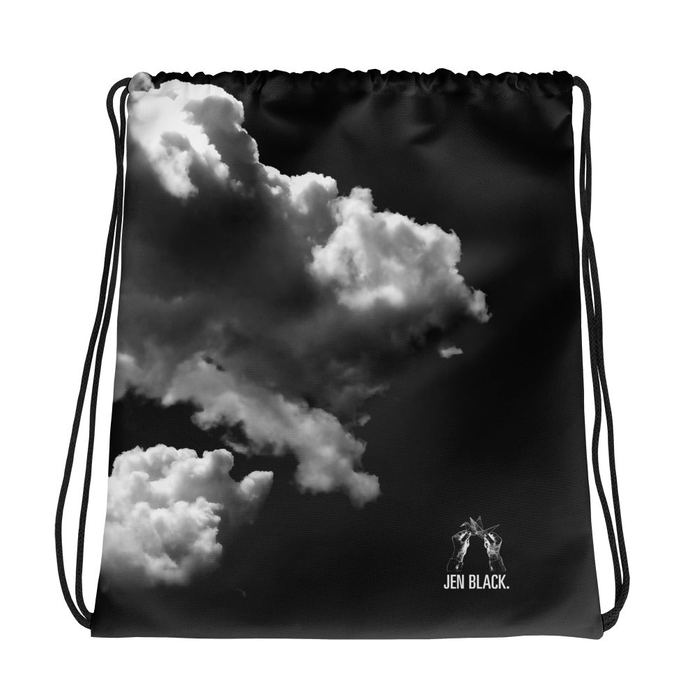 BAG / Cloudy Black - Jen Black