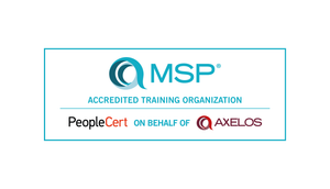 MSP® Foundation eLearning & Online Exam - 12 months access