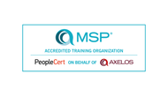 MSP® Foundation & Practitioner Virtual Classroom course - January 11th - 13th and January 20th - 21st 2021