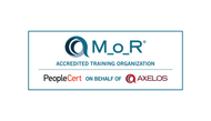 M_o_R® Foundation eLearning & Online Exam - 12 months access