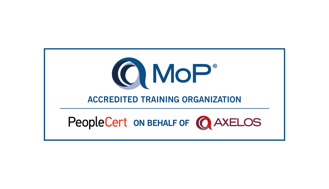 MoP® Foundation & Practitioner eLearning & Online Exams - 12 months access