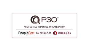 P3O® Foundation & Practitioner eLearning & Online Exams - 12 months access