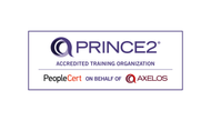 PRINCE2® Foundation eLearning & Online Exam - 12 months access