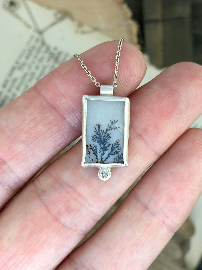 Forest Necklace 3