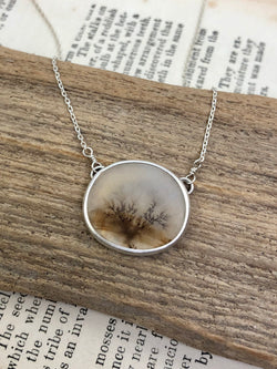 Forest Necklace 7