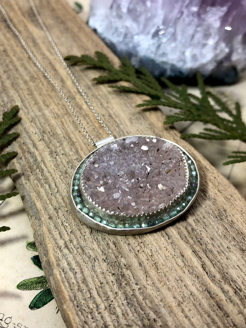 Soul Sparkle Necklace