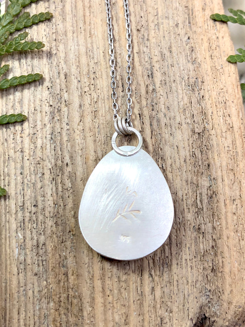 Whitewater Aurora Necklace