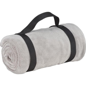 Nylon Blanket Carrier