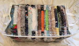 Blanket Storage Bag