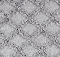 Luxe Cuddle Lattice in Silver