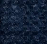 Load image into Gallery viewer, Luxe Cuddle Rose Navy