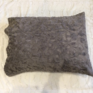 Dynasty in Oyster Pillowcase