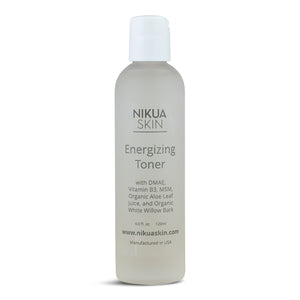 Energizing Skin Firming Toner for All Skin Types