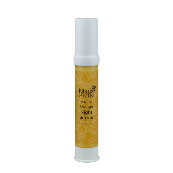 Vanilla Orange Night Serum