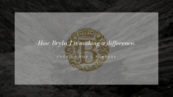 Our Purpose-  Bryla J Couture