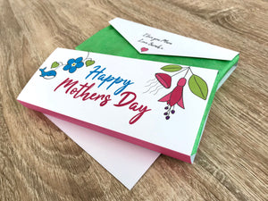 Gift wrap - Mothers Day