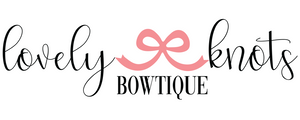 Lovely Knots Bowtique