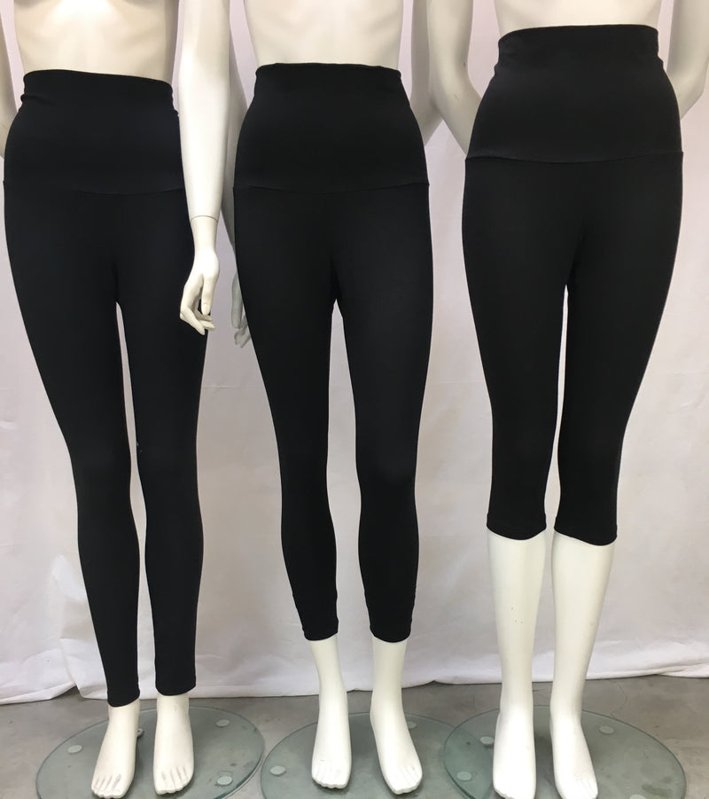 Leggings - lavish bamboo