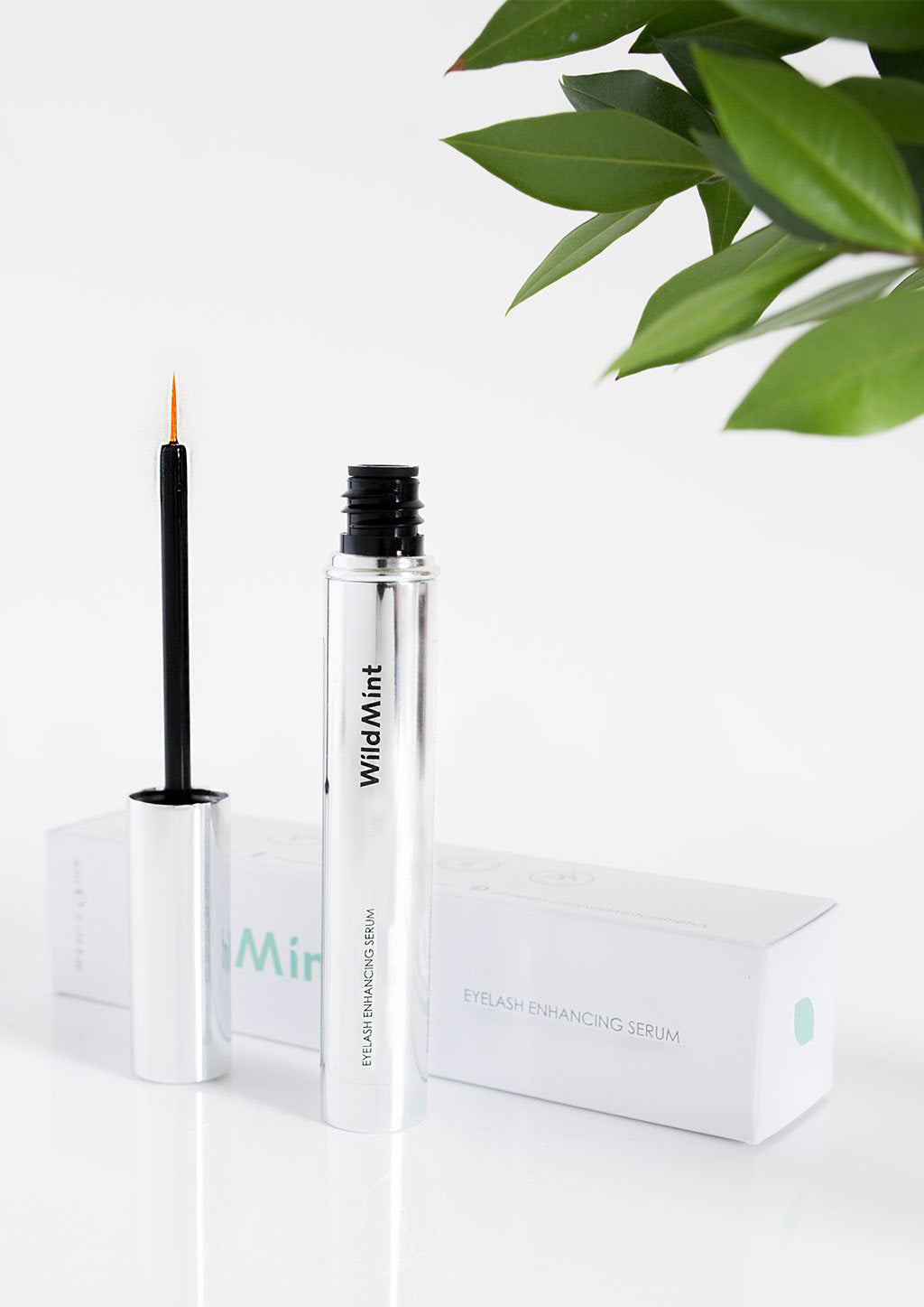 Vegan Eyelash & Eyebrow Growth Serum