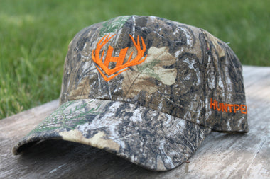 Realtree Edge Hat