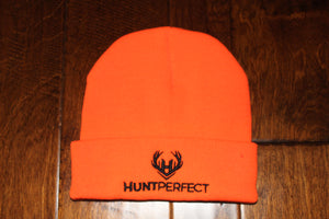 Orange Stocking Hat