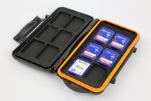 Load image into Gallery viewer, Compact Trail Camera SD Card Case