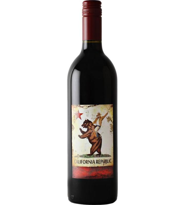 California Republic Cabernet Sauvignon