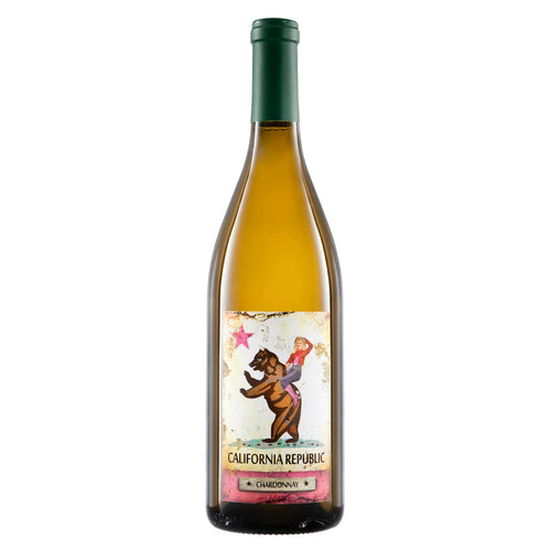 California Republic Chardonnay