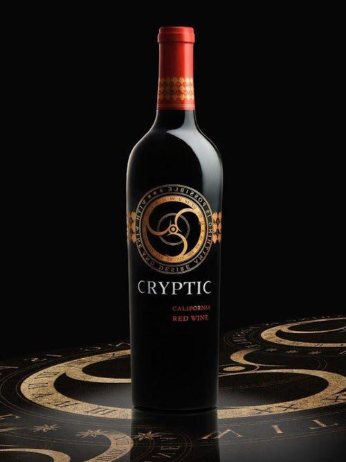 Cryptic California Red