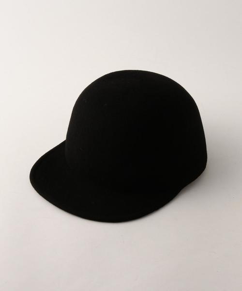 KAMILAVKA Adjuster Hat - BLACK CHARCOAL