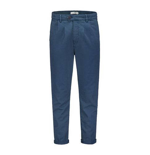 GOOD PEOPLE  Tapered Chino Trousers