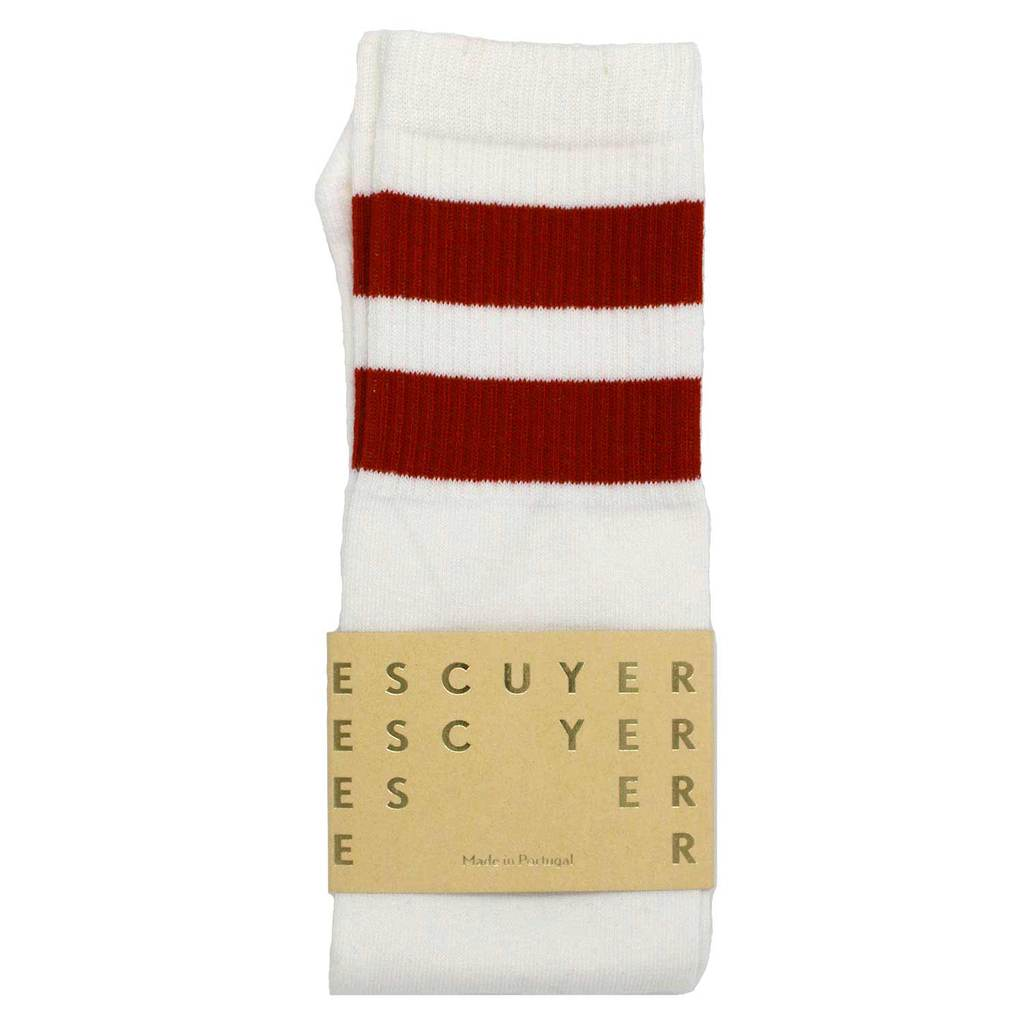 ESCUYER Unisex Tube Socks