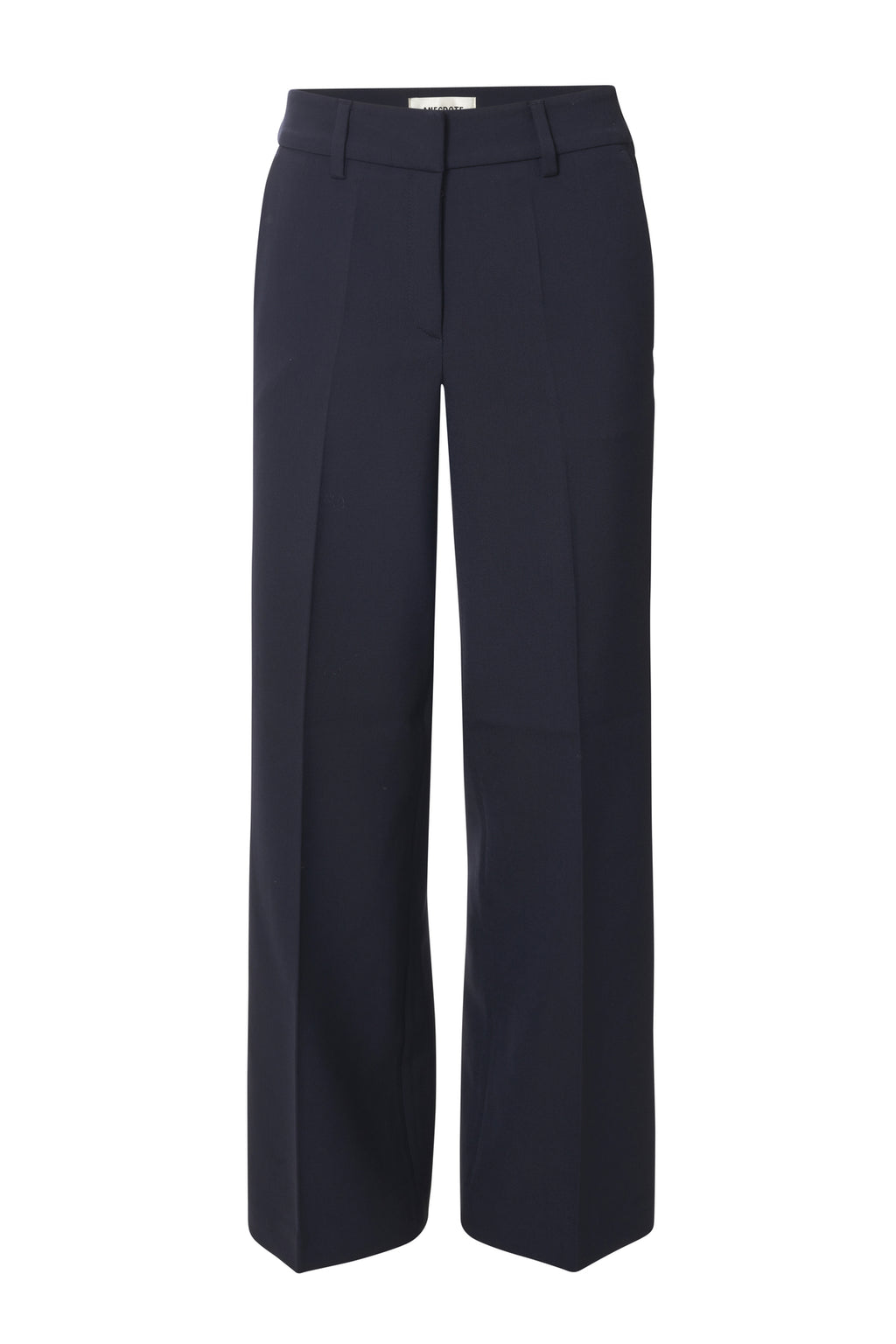 ANECDOTE Carly Pants - Navy