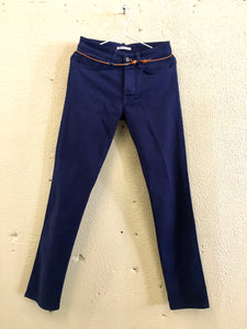 HOMECORE Trousers - DEEP ROYAL BLUE