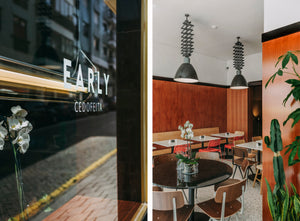 EARLY Cedofeita Experience Voucher 100€ + 20% voucher value matched by EARLY