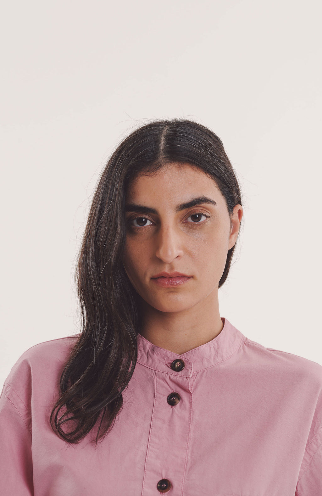 YMC Sonora Top - PINK