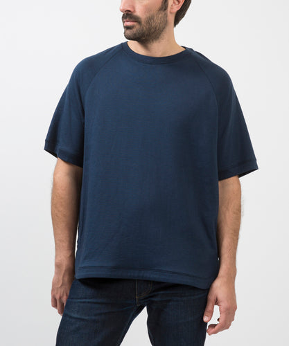BODCO Relax Top - Navy