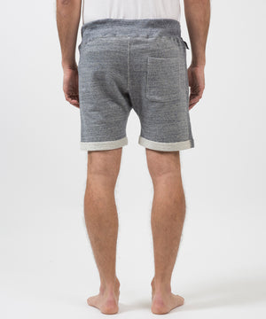 BODCO Sweat Shorts - MELANGE - LAST PIECE