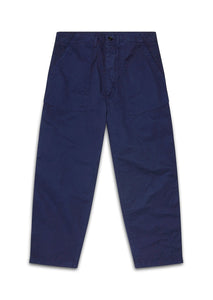 ALBAM Fatigue Trouser - NAVY