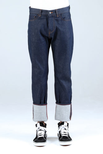 HOMECORE SELVEDGE JEANS