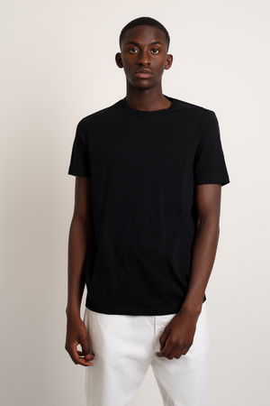 HOMECORE Rodger Bio Tee — WHITE