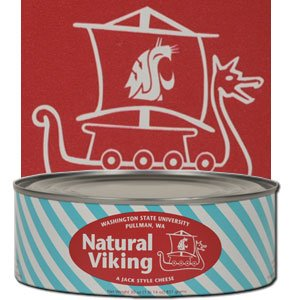 WAZZU (WSU) Cheese 30oz. Can (Multiple Flavors) (Viking)