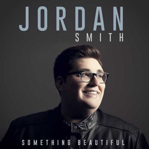 Jordan Smith - Something Beautiful Exclusive Vinyl LP [Condition VG+NM]