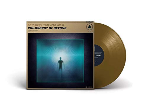 Anthology Resource Vol. II: Philosophy Of Beyond - Exclusive Limited Edition Hand Numbered Gold Vinyl LP W/ Alternate Screen Printed & Wax Sealed Wrap Around Sleeve