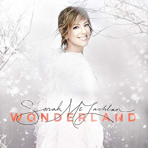 Sarah McLachlan- Wonderland Exclusive Bonus Tracks Vinyl LP [Condition VG+NM]
