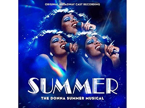 Summer - The Donna Summer Musical Exclusive Vinyl [Condition VG+NM]