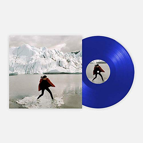 Sasami - Exclusive Club Edition Hand Numbered Blue Vinyl LP (#/300) [Condition-VG+NM] [Vinyl] Sasami