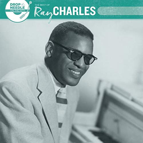 Ray Charles - Drop the Needle Best of Ray Charles Exclusive Limited Edition Vinyl [Condition VG+NM]