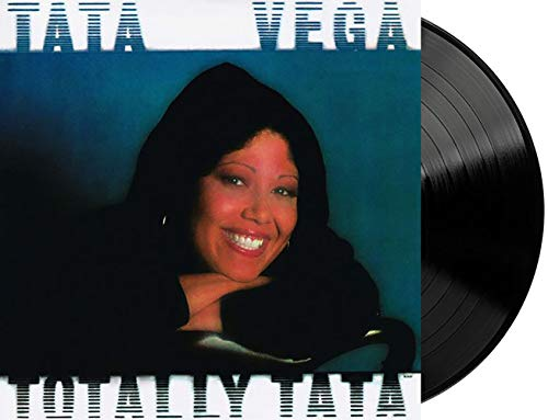 Tata Vega - Episode Three: Totally Tata Exclusive Limited Edition Black Colored Vinyl LP