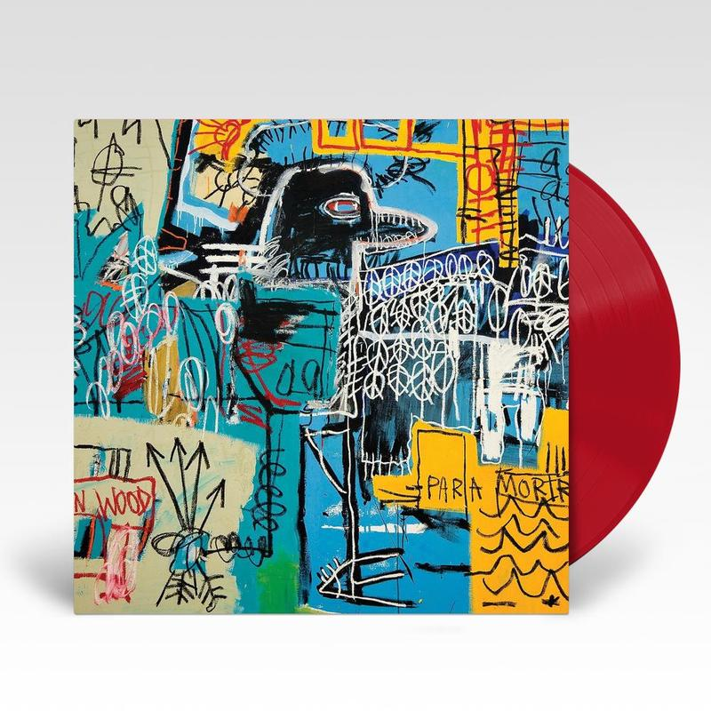 The Strokes - The New Abnormal Exclusive Red Color Vinyl Limited Edition
